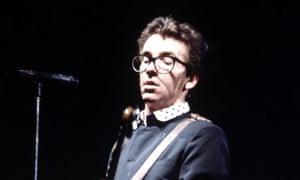 Elvis Costello - 1979