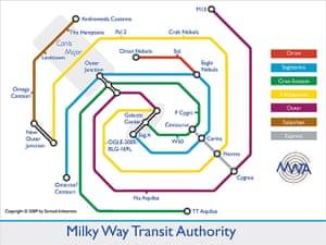 Map Of The London Tube.London Underground 14 Alternative Tube Maps News The Guardian