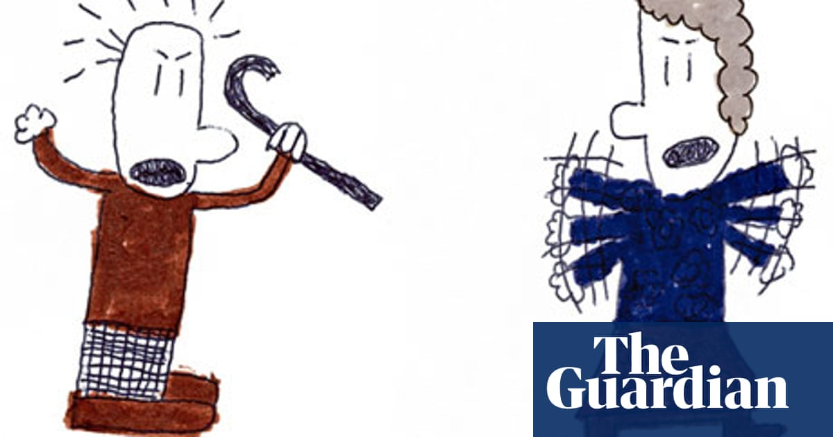 Mum, and Dad, please shut up! | Life and style | The Guardian