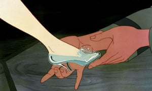 whats wrong with cinderella
