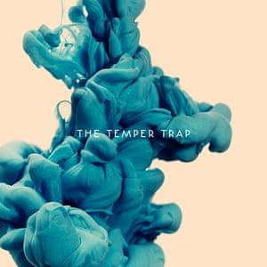 Album artwork: The Temper Trap -The Temper Trap, album artwork