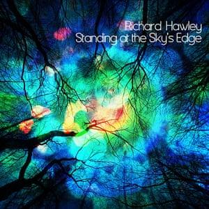 Album artwork: Richard Hawley, Standing At The Sky's Edge, album sleeve artwork