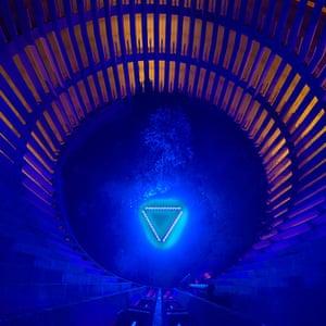 Album artwork: Enter Shikari, AFFOC, album artwork