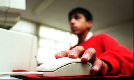 Pupils are disadvantaged if they don't have internet access at home