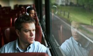 Matt Damon in Promised Land, 2012