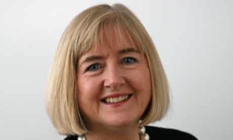 Christine Gilbert, Academies Commission