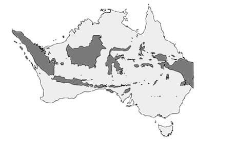 Australia v Indonesia by the numbers: how do they compare ... on indonesia map with cities, north america and australia map, japan and australia map, vanuatu and australia map, china and australia map, indonesia on map, korea and australia map, asia and australia map, malaysia and australia map, south australia map, india and australia map, sydney and australia map, new zealand and australia map, costa rica and australia map, indonesia bali lombok map, papua new guinea and australia map, solomon islands and australia map, black and white australia map, oceania and australia map, simple australia map,