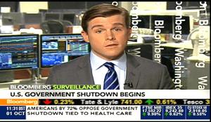 Phil Mattingly of Bloomberg