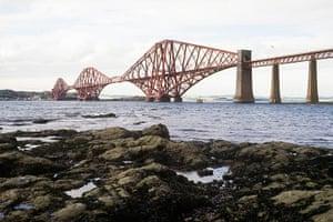 readers' 10 best: Forth Bridge