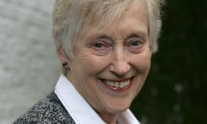 Stella Rimington at the Henley Literary Festival