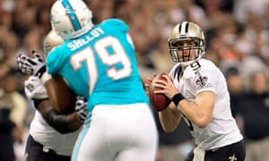 8370c7125ab7 Drew Brees and Peyton Manning keep finding new (and old) NFL records ...
