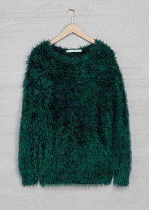 Fluffy Jumpers: Green - Stories