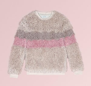Flufy Jumpers 2: 3 colour