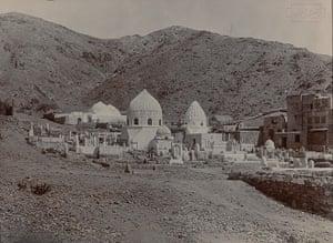 Historic Mecca: The Paradise of al-Ma'ala