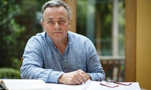 Mark Elder, conductor and music director of the Hallé Orchestra