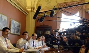 US federal government shutdown