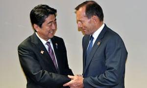 Abbott and Abe