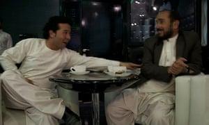 Kabul Karaoke