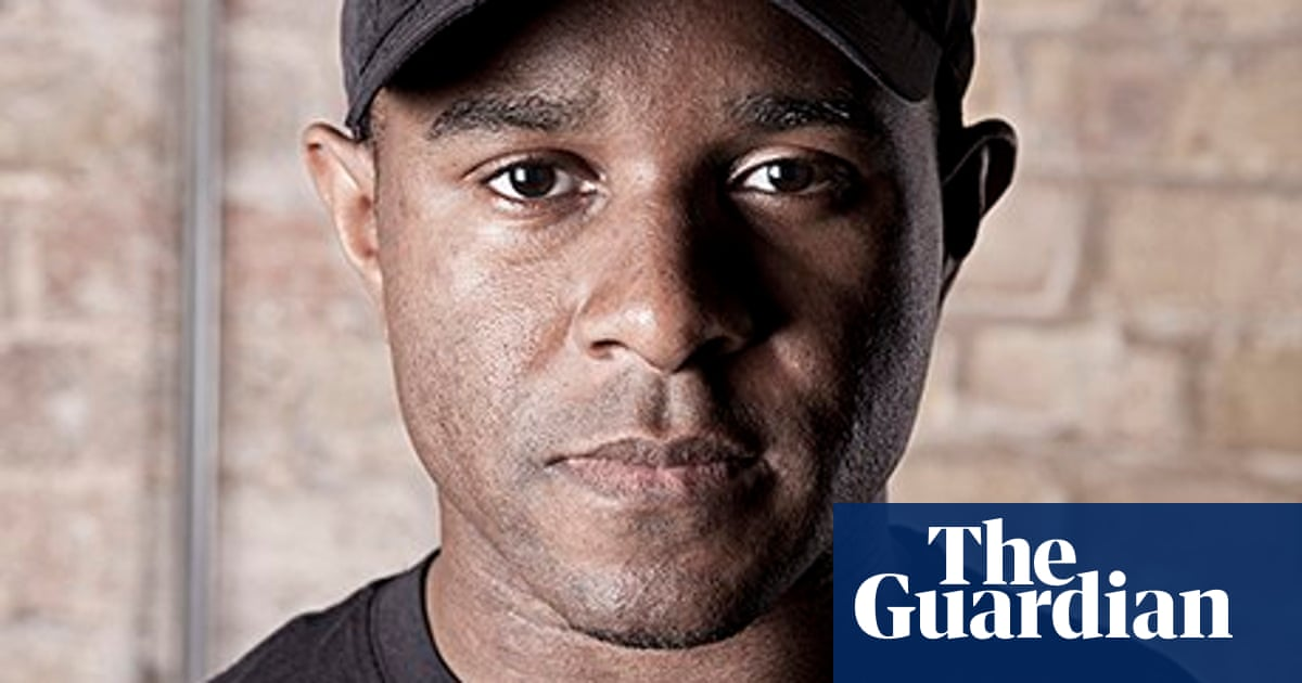 DJ EZ's favourite tracks | Music | The Guardian