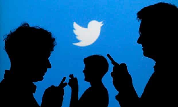 Twitter Wall Street flotation