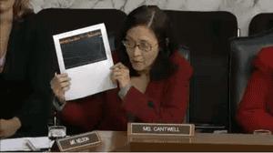 Senator Cantwell