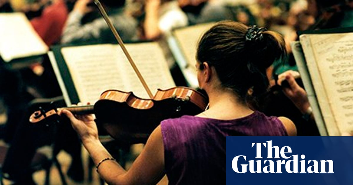 How blind auditions help orchestras to eliminate gender bias
