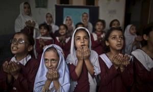 Malala anniversary of her shooting