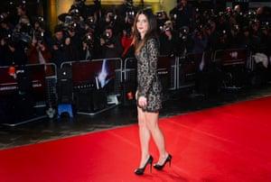 Gravity at the 57th BFI London Film