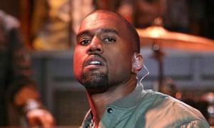 Kanye West Gone