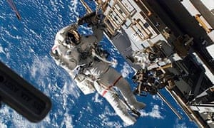 Space Shuttle Endeavour's Mission To The International Space Station