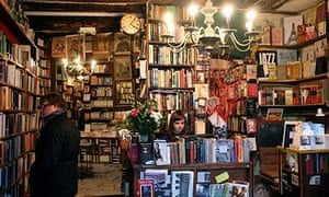 France shows its support for independent booksellers | World