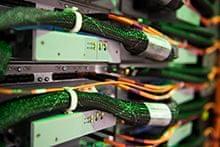 The Blue Gene Q Supercomputer