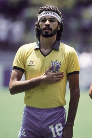 Socrates, Brazil