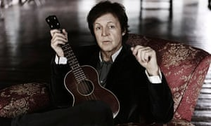 Paul McCartney at 71: still here, there and everywhere
