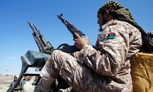 Libya Shield