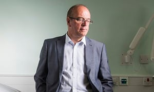 hospitals budgets to fall 2bn