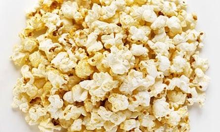 popcorn cinema irritates advertisers