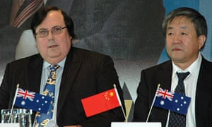 523682a672e Clive Palmer plan for  6bn China First coalmine tests new ...