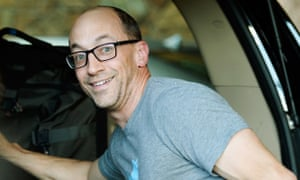 Dick Costolo, CEO of Twitter, in July 2013.