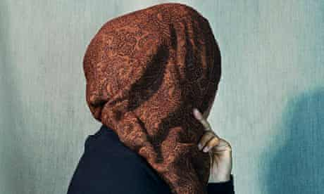 Women islam converts: Anonymous