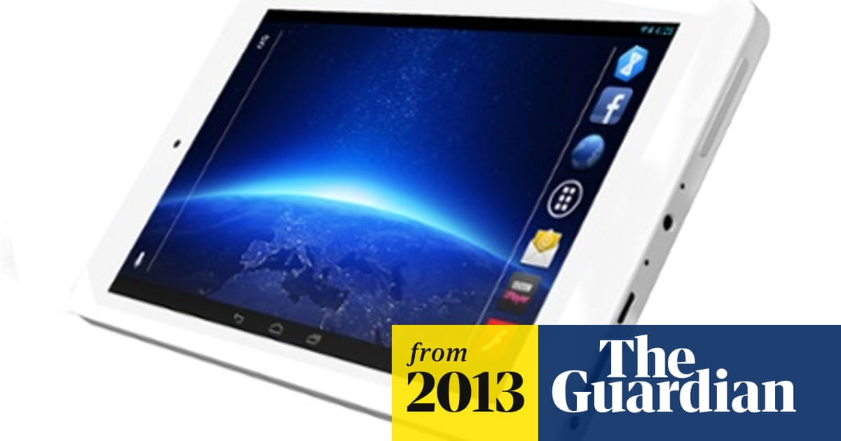 Argos MyTablet review: cheap, nasty and frustrating to use