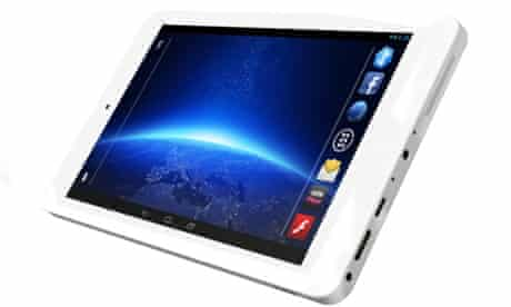 The Argos MyTablet is a budget 7in own-brand Android tablet from the high-street catalogue retailer Argos.