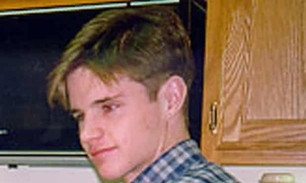 Matthew Shepard. His killers are serving long prison terms.