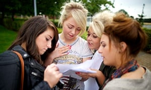 GCSE table assessment shakeup