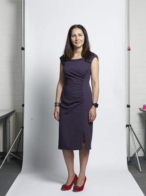 Belinda Parmar, LadyGeek