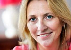 Women to meet in tech: The Next Women, Simone Brummelhuis