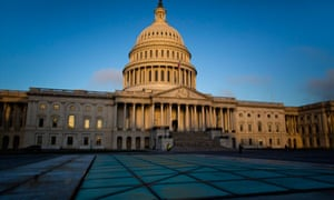 Federal Shutdown Into Third Week