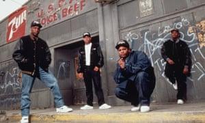 NWA Dr Dre