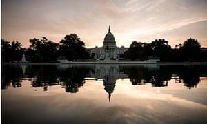 Capitol Hill October 3