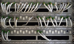 surveillance cables